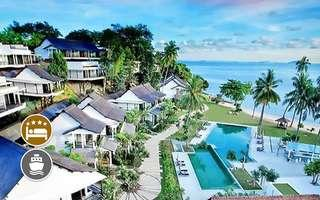 Batam: 2D1N Stay in Tirta Premier OR Riani Deluxe Room with Massage + Return Ferry for 1 Person