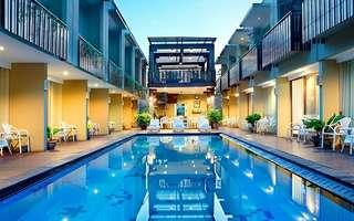 Bali: 4D3N Stay in Superior Suite at Devata Suites & Residences + Tiger Air Return Flights for 1 Person