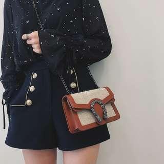 Gucci Dionysus Bag (Inspired)