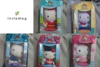 麥當勞 Hello Kitty 公仔