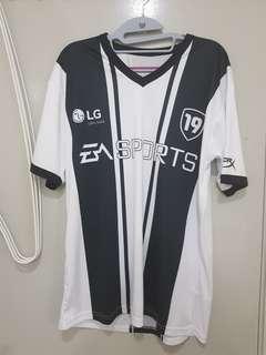 Fifa19 aka juventus jersey