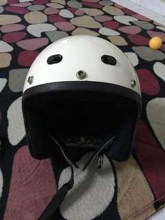 Helmet shoei rj 101v