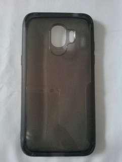 Focus mobile case for Samsung J2 pro