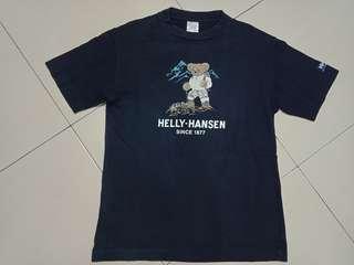 T shirt helly hansen