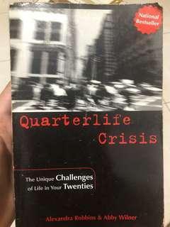 Quarterlife Crisi