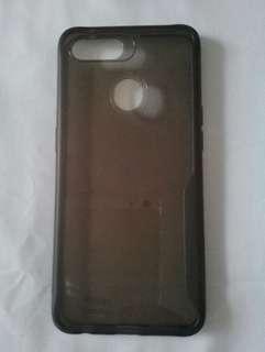Focus mobile case for Oppo F9