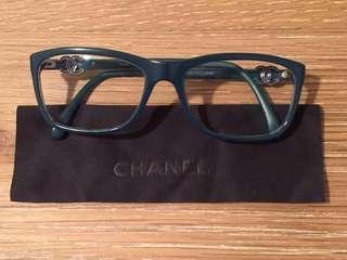 Glasses frame Chanel
