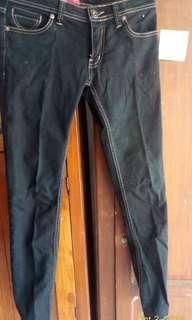 Graphis black jeans