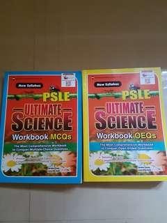 🚚 Science book