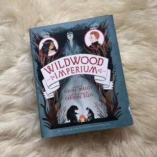 Wildwood Emporium - Colin Meroy