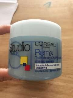 L'Oreal Texturizing Styling Paste