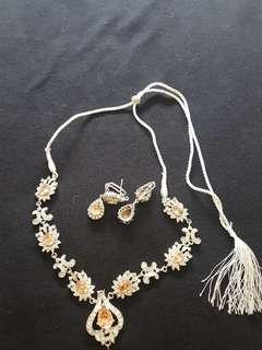 *NEW* Indian-Pakistani Party Jewellry