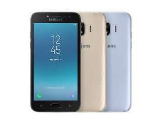 Samsung Galaxy J2 pro Ram 2
