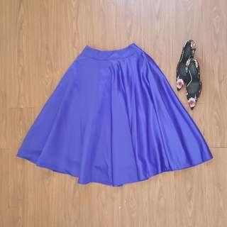 Alets Midi Skirt