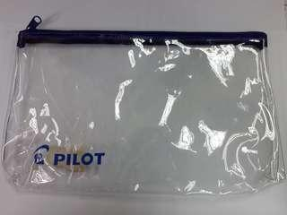 Transparent Pilot Case #Under9