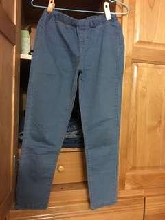 NET牛仔褲