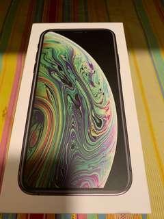 iPhone Xs 吉盒 apple headphone