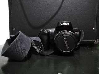 Canon Eos Film Camera