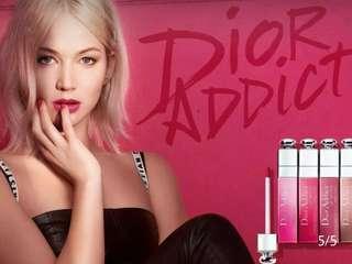 🇸🇬正品Dior全新超模染脣露💕全新含運