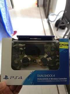 PS4 Controller Camo