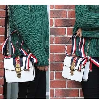 Gucci Slyvie Bag (Inspired - Premium Grade)
