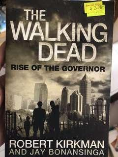 The Walking Dead - Rise of the governor