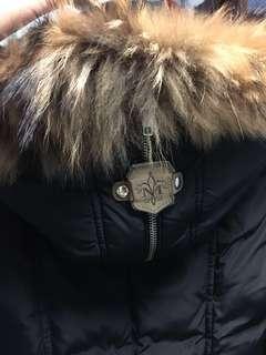 Mackage Jacket XXS