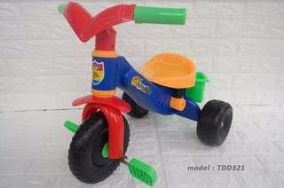 TFD321 tricycle