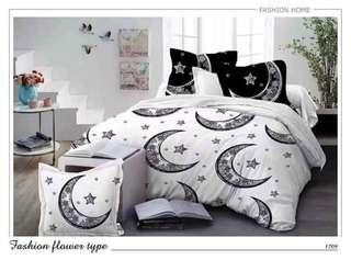 Bedsheet high quality