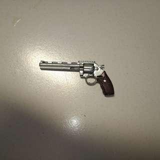 1/6 scale magnum revolver