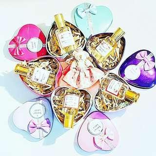 Inspired Branded Perfume Oils