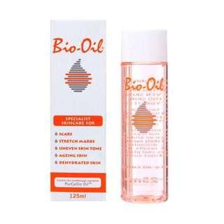 Bio Oil Share In jar / Bottle
