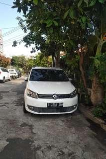 VW Touran TSI 2012 Candy White (Full Performance Upgrade ^ 7 Seater Golf / Scirocco)