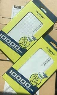 Authentic Pineng 10000mAh powerbank