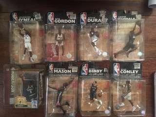 NBA MCFARLANE (READ DESCRIPTION)