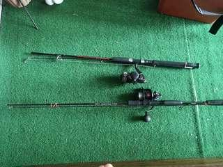 96bbfe4db7a rod and reel