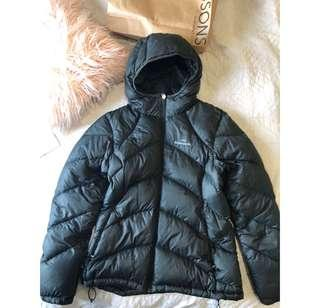 SIZE 12 - Women's Kathmandu puffer jacket