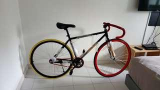 New Fixie Bike for sales