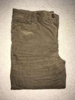 COUNTRYROAD Corduroy pants