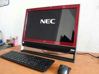NEC AIO Japan Made
