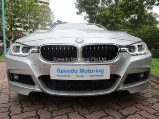 BMW 340I M Sport LED NAV HUD
