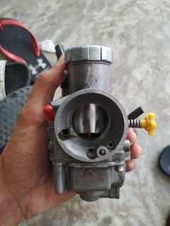 Carb Carburetor Honda Nsr 150