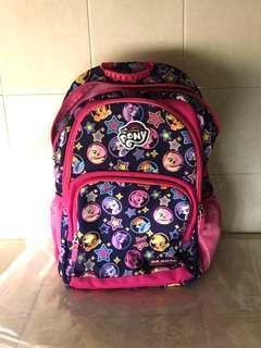 Dr Kong Pony Backpack
