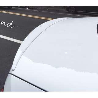 齊映 BENZ 賓士 W213 / E-Class AMG尾翼 (含烤漆安裝)