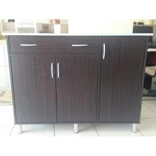 Kitchen Cabinet #2107 wng