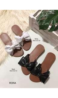 Rona Bow Sandals