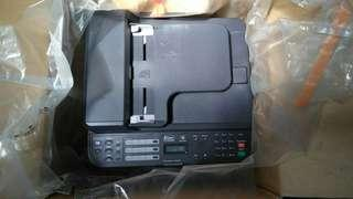 Mesin fotocopy KYOCERA