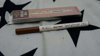 Eye brow pen warna brown