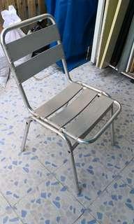 鋁合金椅戶外櫈