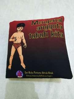 Buku bantal